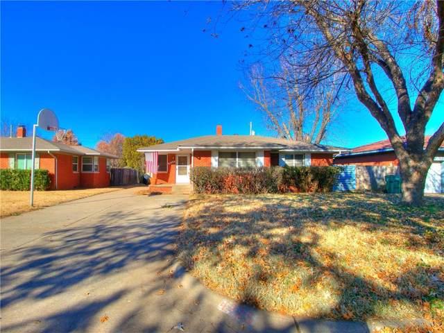 Oklahoma City, OK 73107 :: Homestead & Co