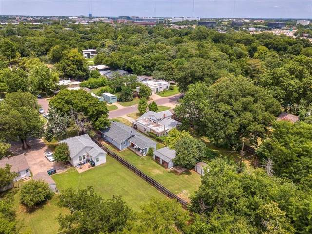1220 NW 53rd Street, Oklahoma City, OK 73118 (MLS #891112) :: Homestead & Co