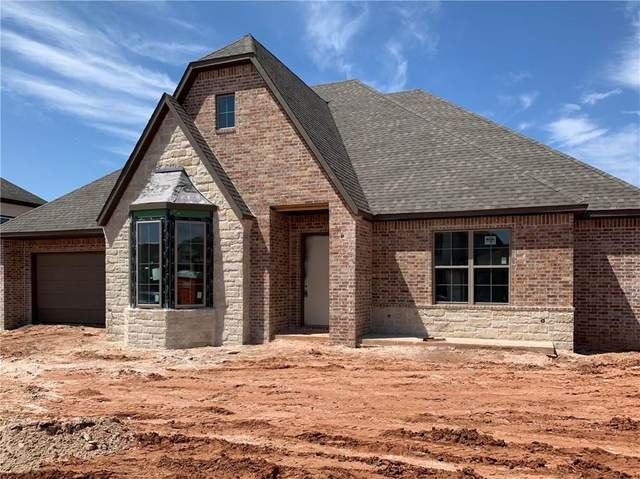 15921 Foxtail Trail, Edmond, OK 73013 (MLS #891293) :: Homestead & Co
