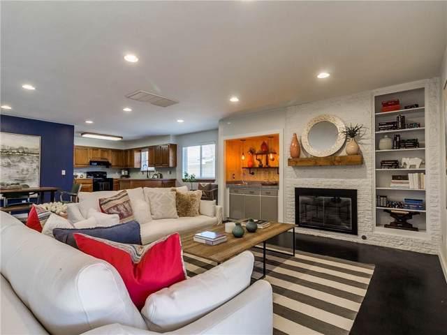 3820 NW 68th Street, Oklahoma City, OK 73116 (MLS #891603) :: Homestead & Co