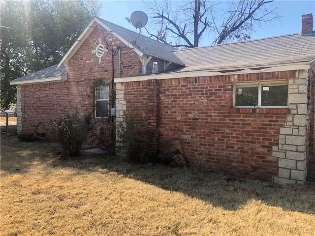 1408 E Cleveland Avenue, Guthrie, OK 73044 (MLS #891630) :: Keri Gray Homes