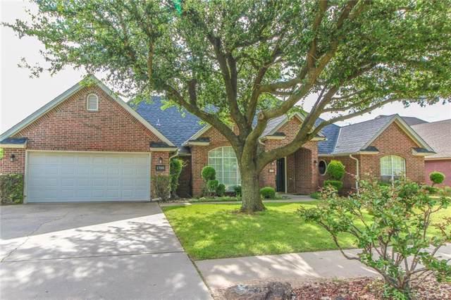 1705 Pembroke Drive, Norman, OK 73072 (MLS #891656) :: Homestead & Co