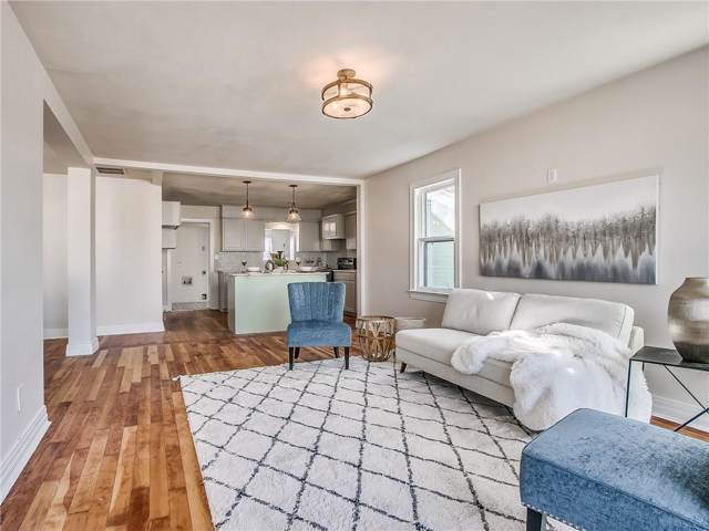 804 NE 25th Street, Oklahoma City, OK 73105 (MLS #891771) :: Homestead & Co