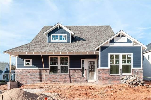 1701 Boathouse Road, Edmond, OK 73034 (MLS #891829) :: Homestead & Co