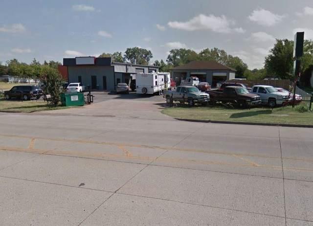 110 N Morgan Road, Mustang, OK 73064 (MLS #892398) :: Erhardt Group at Keller Williams Mulinix OKC