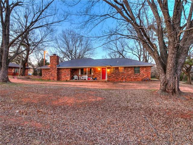 36710 Highway 59B, Macomb, OK 74852 (MLS #892453) :: Homestead & Co