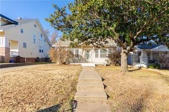 2917 N Hudson Avenue, Oklahoma City, OK 73103 (MLS #892484) :: Homestead & Co