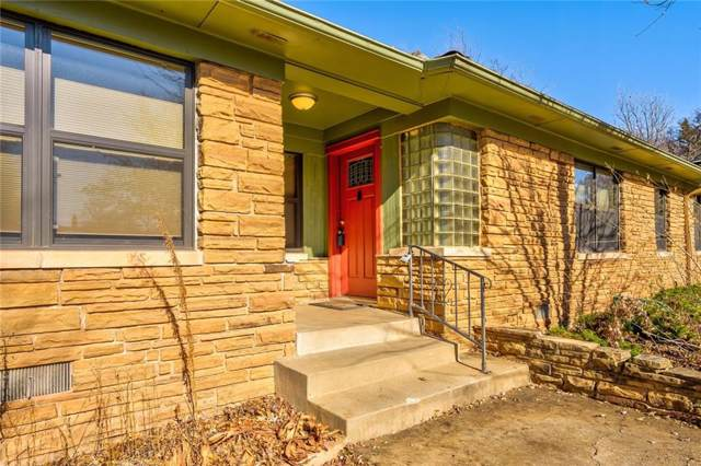 711 NW 45th Street, Oklahoma City, OK 73118 (MLS #892634) :: Homestead & Co