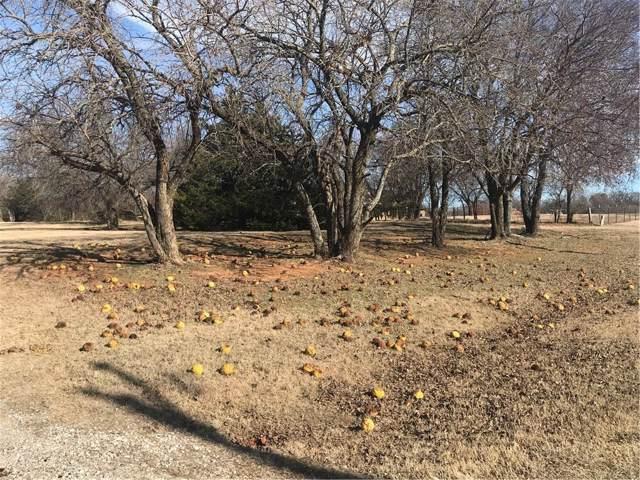 9311 Cemetery Road, Noble, OK 73068 (MLS #893156) :: Homestead & Co