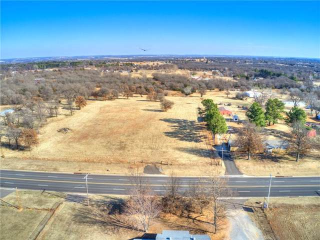 S Harrah Road, Harrah, OK 73045 (MLS #893367) :: Homestead & Co