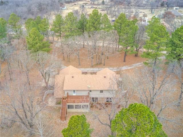 9704 S Moa Circle, Norman, OK 73026 (MLS #893473) :: Keri Gray Homes