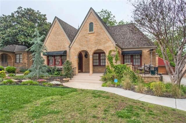 2137 NW 27th Street, Oklahoma City, OK 73107 (MLS #893579) :: The Oklahoma Real Estate Group