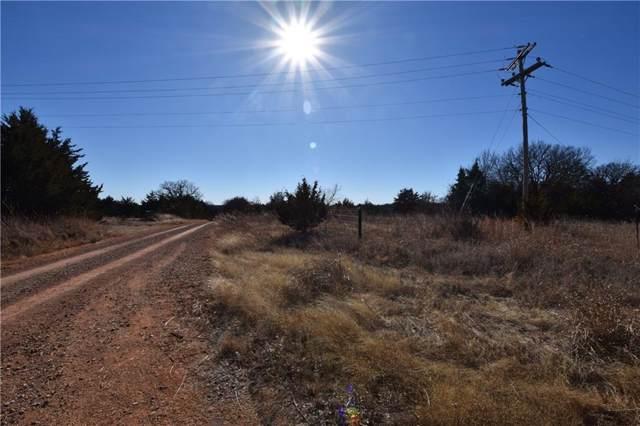 SW Cr # 75 Road, Coyle, OK 73027 (MLS #893784) :: Homestead & Co
