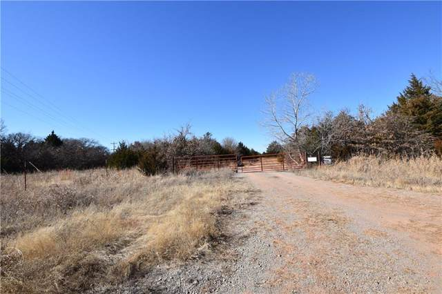 N Harrah Road, Coyle, OK 73027 (MLS #893791) :: Homestead & Co