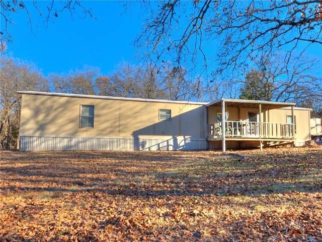 4850 E Waterloo Valley Drive, Arcadia, OK 73007 (MLS #895434) :: Keri Gray Homes