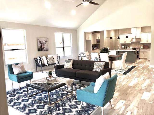 7712 NW 136th Terrace, Oklahoma City, OK 73142 (MLS #895740) :: Homestead & Co