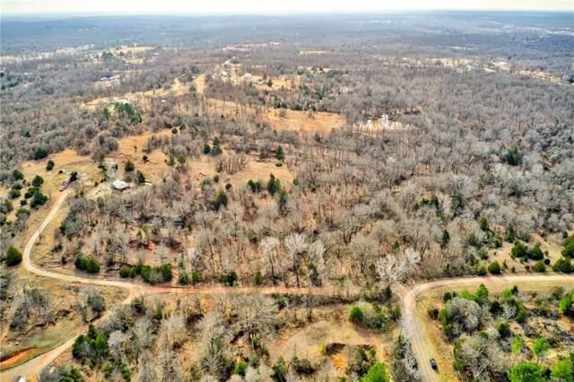 Bounbonais Creek Road, Lexington, OK 73051 (MLS #896127) :: Homestead & Co