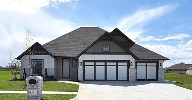 8524 NW 109th Street, Oklahoma City, OK 73162 (MLS #896231) :: Homestead & Co