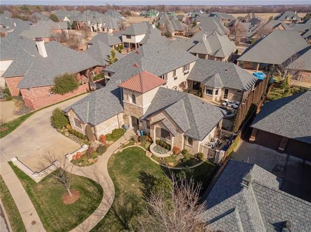 13008 Rohan Court, Oklahoma City, OK 73170 (MLS #896276) :: Homestead & Co