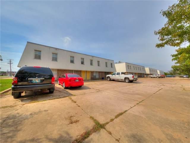 174 Clay Drive, Edmond, OK 73013 (MLS #897044) :: Keri Gray Homes