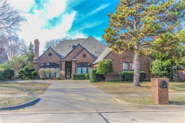 1216 Broad Acres Drive, Norman, OK 73072 (MLS #897071) :: Homestead & Co