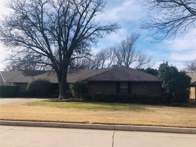11505 Red Rock Road, Oklahoma City, OK 73120 (MLS #897161) :: Keri Gray Homes