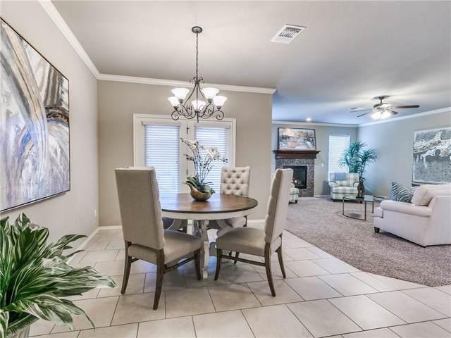 10324 Hawthorn Drive, Oklahoma City, OK 73120 (MLS #898644) :: Keri Gray Homes