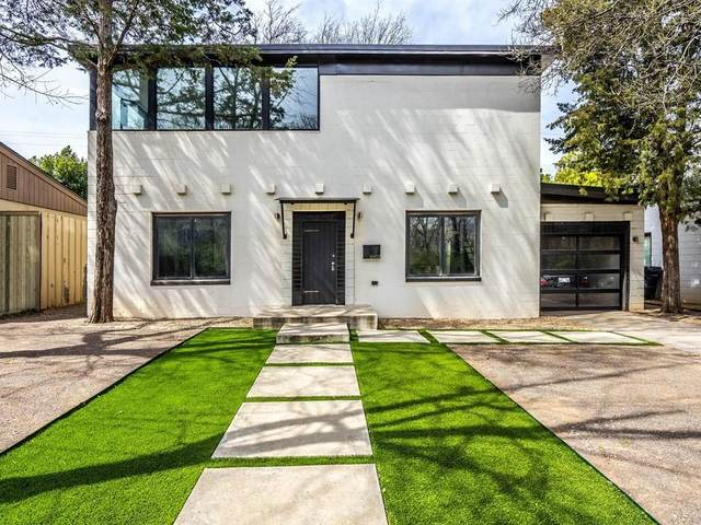 5413 Brookhaven Place, Oklahoma City, OK 73118 (MLS #899364) :: Homestead & Co
