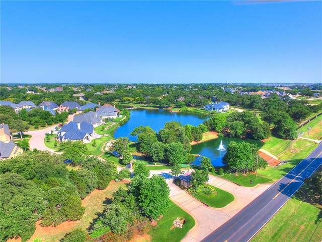6717 Royale Court, Edmond, OK 73025 (MLS #899770) :: Homestead & Co