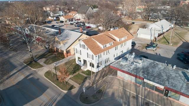 765 Jenkins Avenue, Norman, OK 73069 (MLS #900477) :: Keri Gray Homes