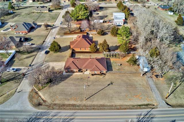 1417 E Sw 89th Street, Mustang, OK 73064 (MLS #900680) :: The Oklahoma Real Estate Group