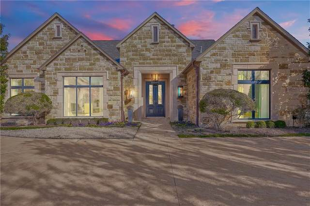 15021 Laurin Lane, Oklahoma City, OK 73142 (MLS #900960) :: Homestead & Co