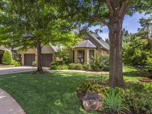 1612 Vandivort Place, Edmond, OK 73034 (MLS #901124) :: Homestead & Co