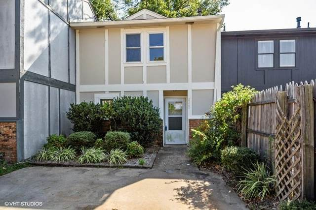 2320 Heatherfield Lane, Norman, OK 73071 (MLS #902621) :: Homestead & Co
