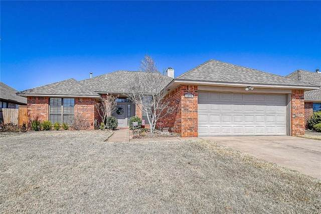 4013 Ripple Avenue, Norman, OK 73072 (MLS #903428) :: Erhardt Group at Keller Williams Mulinix OKC