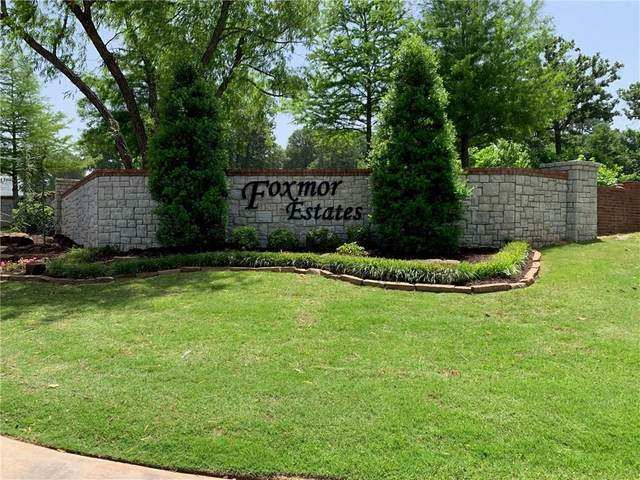 13400 SE 94th Street, Oklahoma City, OK 73165 (MLS #903444) :: Homestead & Co