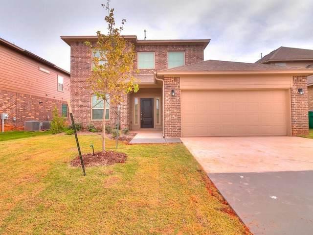 14612 Turner Falls Road, Oklahoma City, OK 73142 (MLS #903578) :: Homestead & Co