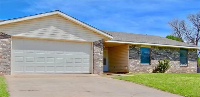 203 Sandy Lane, Elk City, OK 73644 (MLS #904284) :: Homestead & Co
