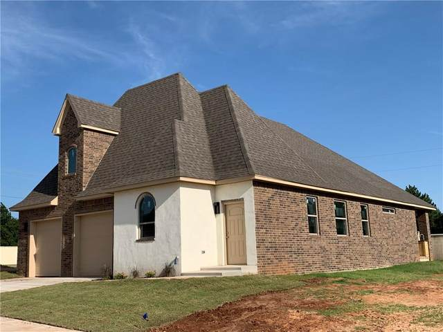 803 Venice Court, Kingfisher, OK 73750 (MLS #905446) :: ClearPoint Realty