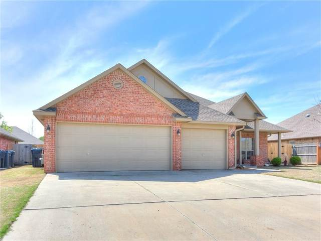 Oklahoma City, OK 73162 :: Homestead & Co