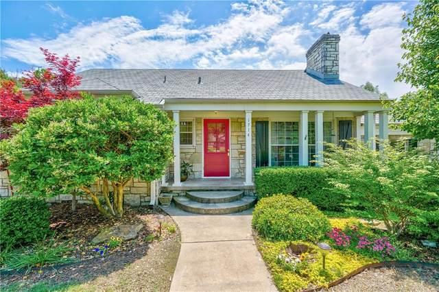 1714 Windsor Place, Nichols Hills, OK 73116 (MLS #910169) :: Homestead & Co