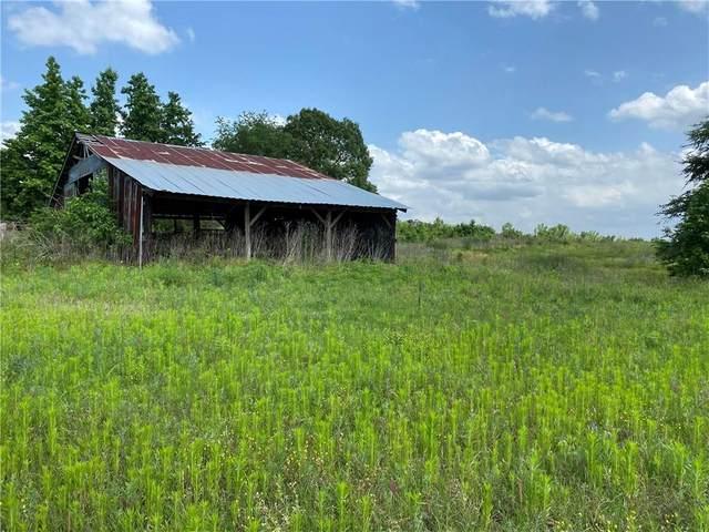 N 4420 Road, Valliant, OK 74761 (MLS #910214) :: Homestead & Co