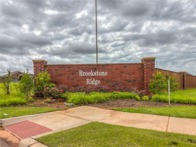 3401 Molly Drive, Mustang, OK 73064 (MLS #910515) :: Homestead & Co