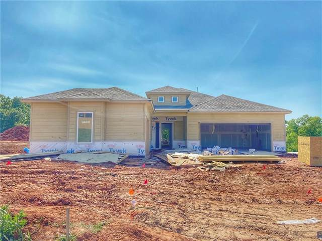 18213 Chisholm Creek Farm Lane, Edmond, OK 73012 (MLS #911556) :: Homestead & Co