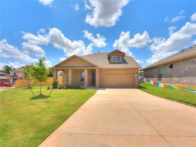 12512 NW 139th Terrace, Piedmont, OK 73078 (MLS #911735) :: Erhardt Group at Keller Williams Mulinix OKC