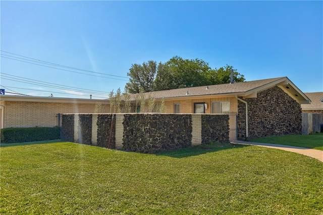 4532 NW 63rd Street, Oklahoma City, OK 73132 (MLS #912478) :: Homestead & Co