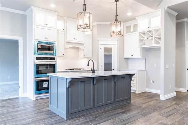 12617 Bristlecone Pine Boulevard, Oklahoma City, OK 73142 (MLS #912800) :: Homestead & Co