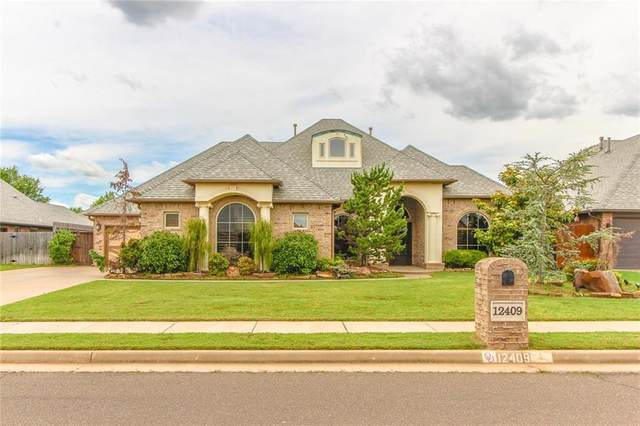 12409 Jasper Avenue, Oklahoma City, OK 73170 (MLS #913207) :: ClearPoint Realty