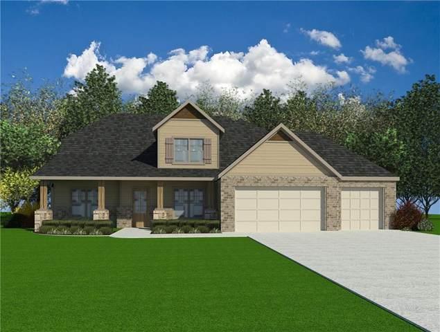 15909 Meadow Rue Lane, Edmond, OK 73013 (MLS #913231) :: ClearPoint Realty
