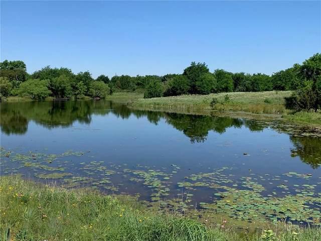 1060 Siena Springs Drive, Norman, OK 73071 (MLS #913454) :: Homestead & Co